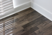An image of our Vintage Ivory Oak high-gloss laminate flooring.