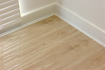 An image of our Sandy Oak high-gloss laminate flooring.