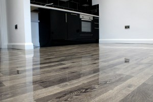 Local property developers Chiltern property have partnered with Floorless Floors.